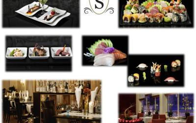 Kempinski Grand Hotel des Bains – Restaurants