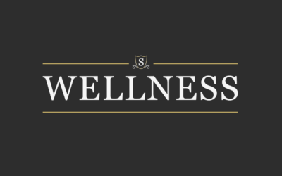 Welcome to Wellness!